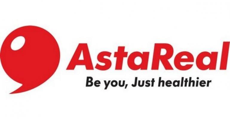 AstaReal logo