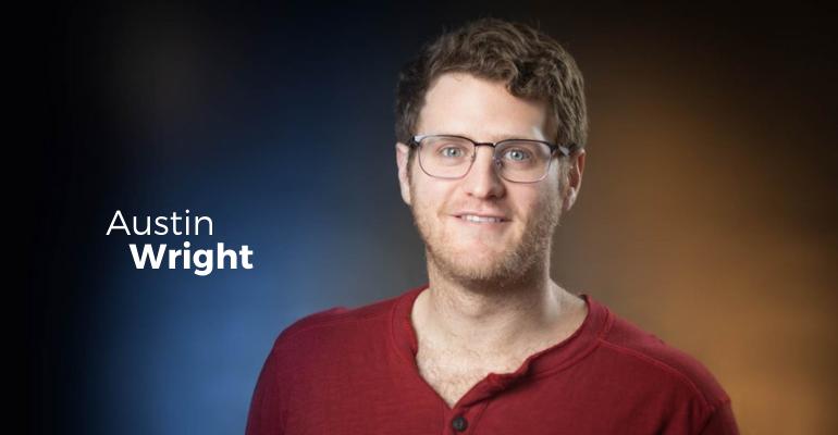 Austin Wright of Netrush