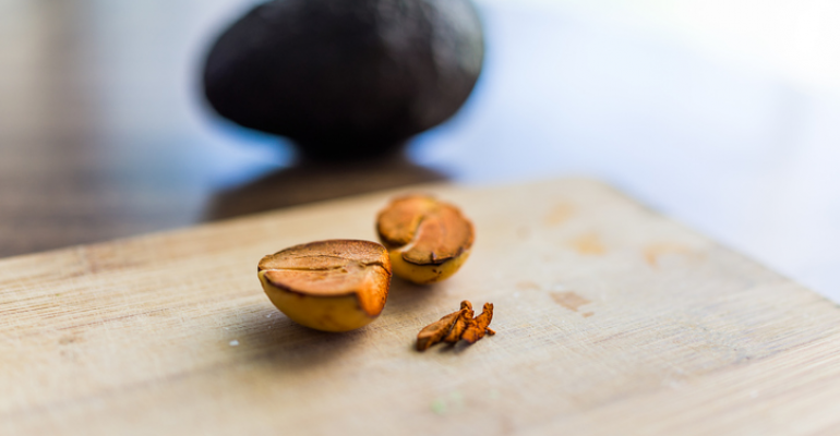 Ingredients startup uses avocado pits to make natural food color ...
