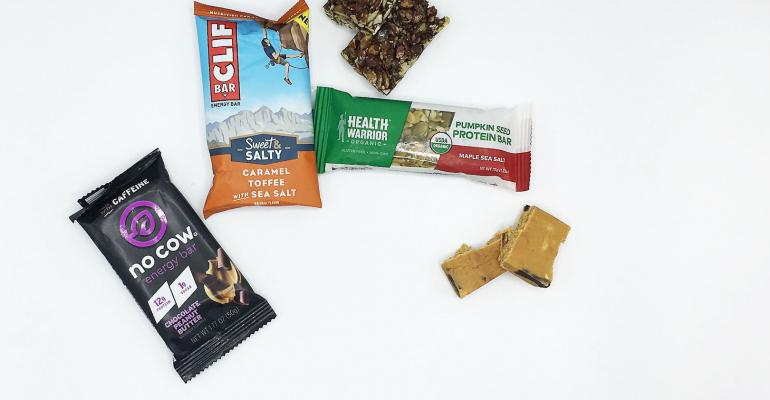 Unboxed Nutrition Bar Promo