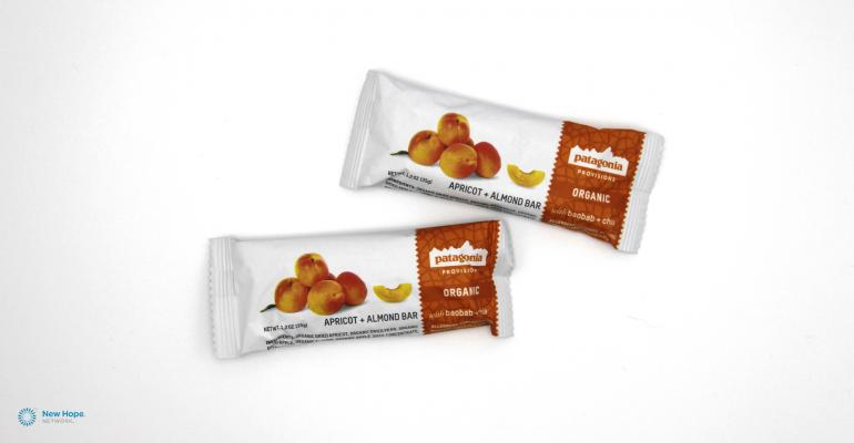 Patagonia Provisions Apricot + Almond Bar