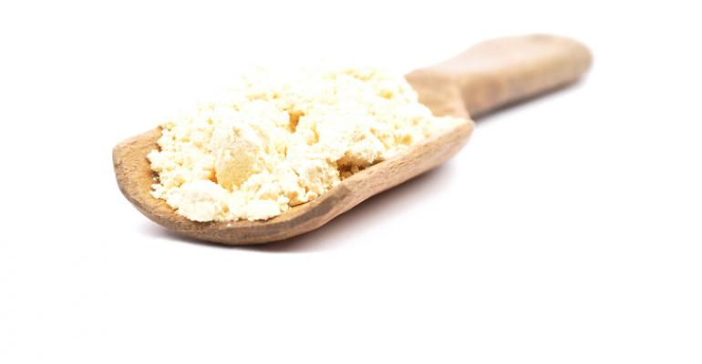 bean flour ingredient