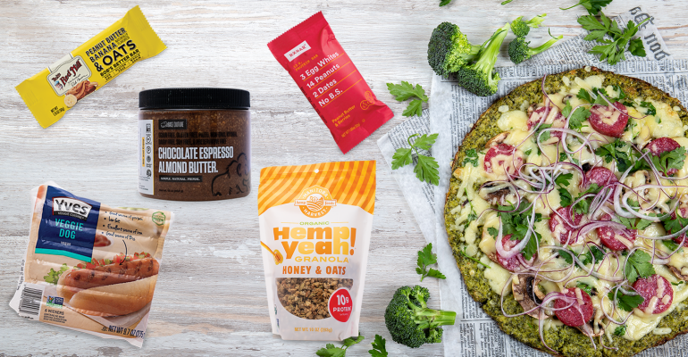 2019 Best Bites awards: Innovative foods sure to please the palate