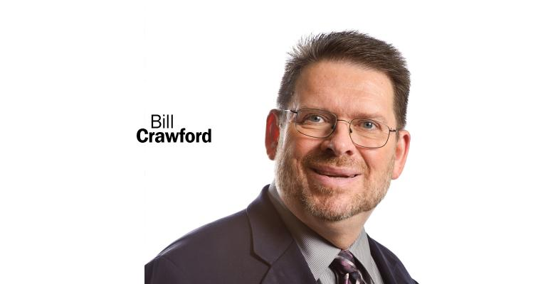 Bill Crawford New Hope