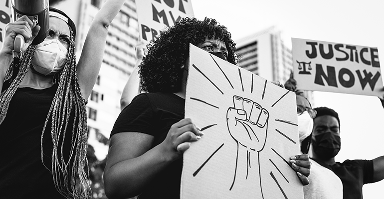 what marketers learned 2020 taking a stand brands
