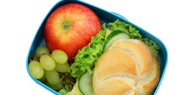 school food disruption