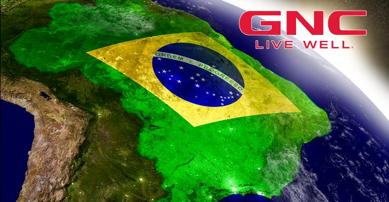 GNC announces Brazil expansion with new partner Banco De Franquias
