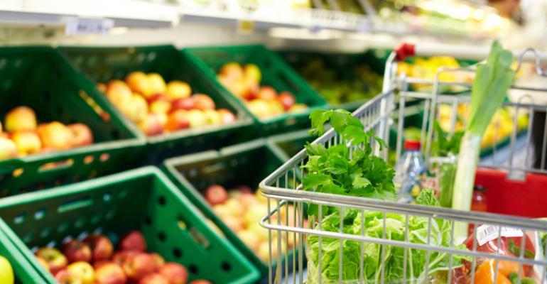 fresh food trends