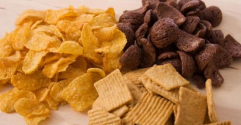 EWG names top sugary kids' cereals, but are natural cereals truly better?