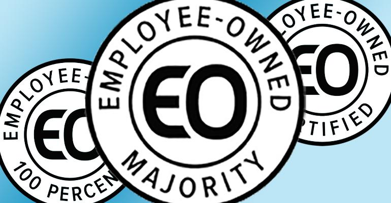 Certified EO, or Certified Employee-Owned, identifies employee-owned companies that are doing it right