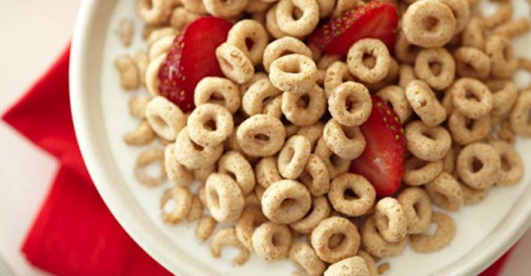 Are non-GMO Cheerios stirring up the natural industry?