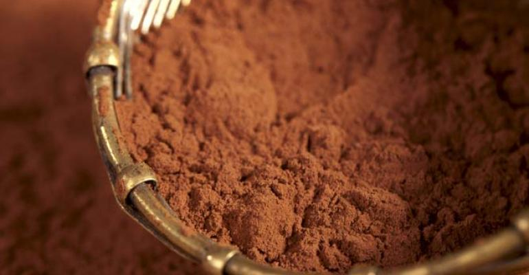 How to choose and cook with pure cocoa