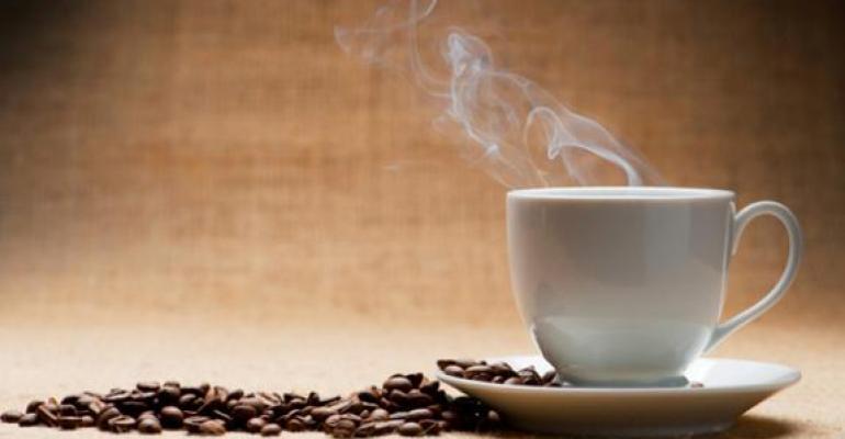 Take a coffee break—or not