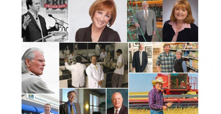 Hall of Legends welcomes 12 natural industry pioneers in 2016