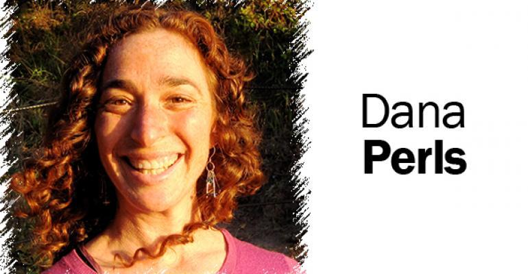 Dana Perls