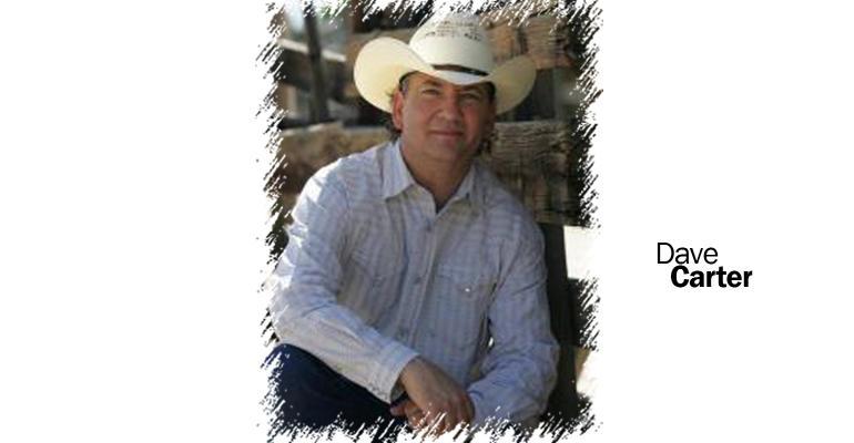 Dave Carter Colorado rancher
