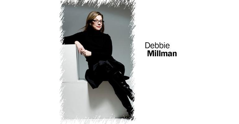 Debbie Millman Promo
