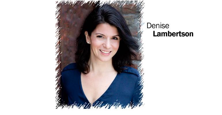 Denise Lambertson