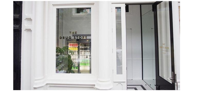 Dirty Lemon opens NYC store