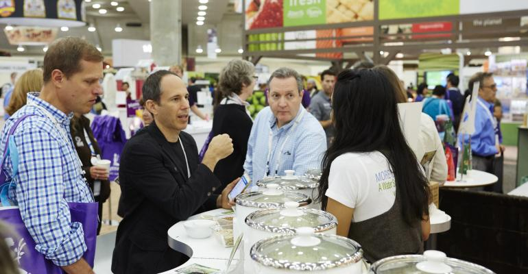 Natural Products Expo West tips
