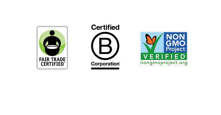 food label certifications