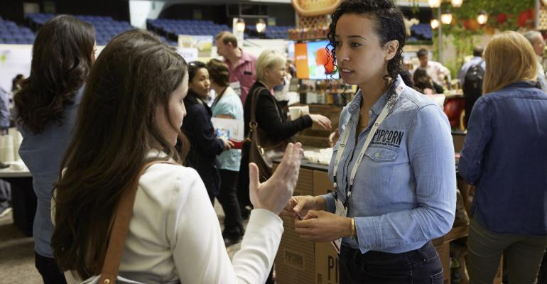 what to do after Natural Products Expo West