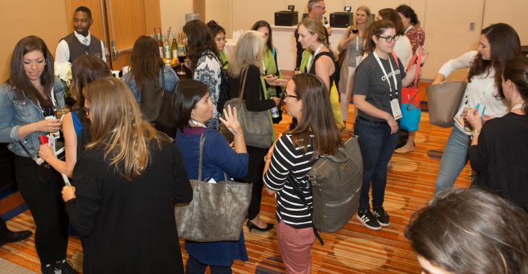 Influencer Summit at Natural Products Expo East 2017