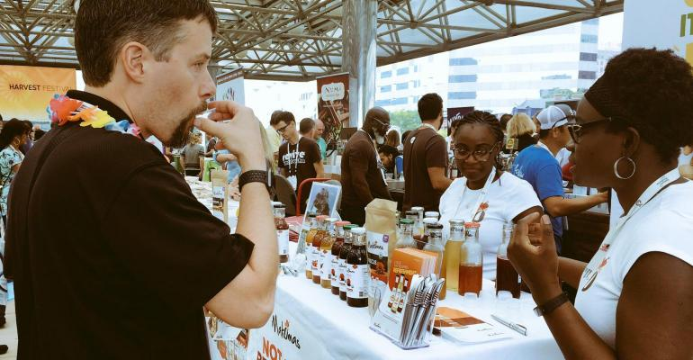 Natural Products Expo exhibitor standards