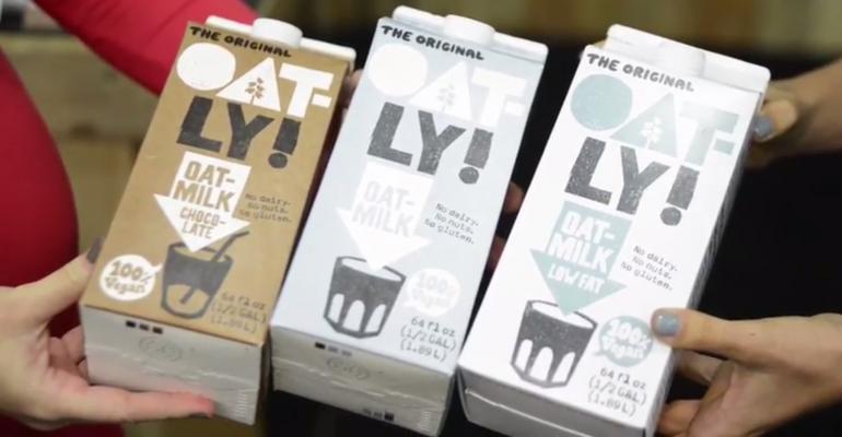 oatley oat milk