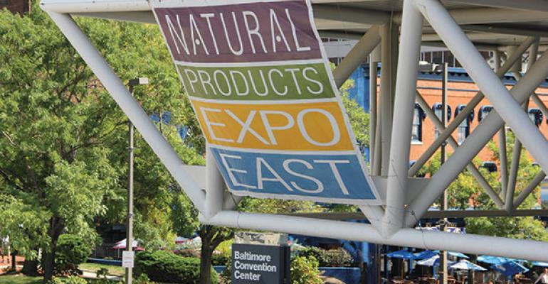Your 2013 Expo East guide to business & pleasure