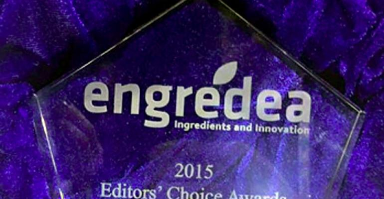 2015 Engredea Editors Choice Awards
