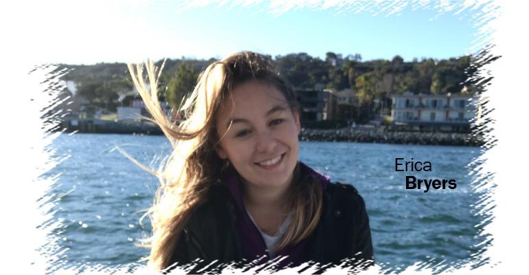 Erica Bryers Ora