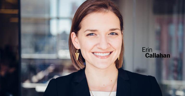 Erin Callahan Climate Collaborative