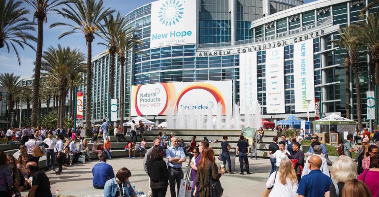 Anaheim Convention Center Expo West