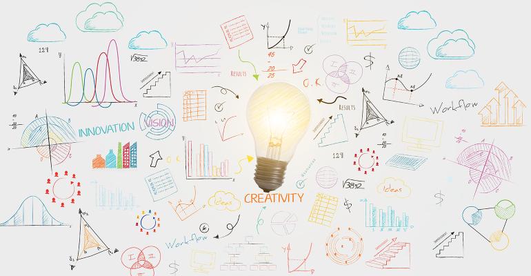 category brainstorm stock art
