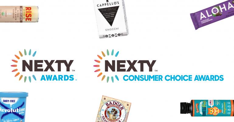 NEXTY Award finalists Expo East 2018