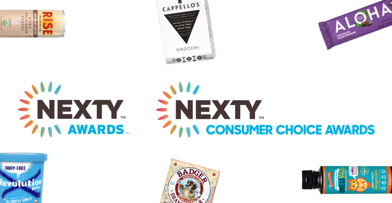 NEXTY Award finalists Expo East 2018