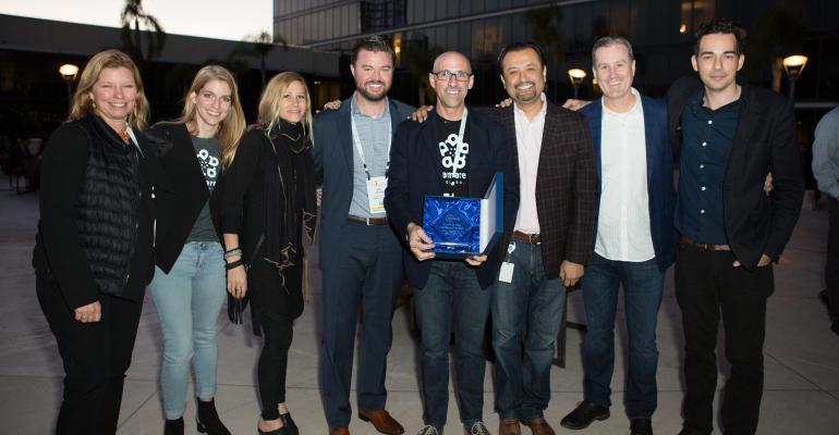 NutrAward winners 2018