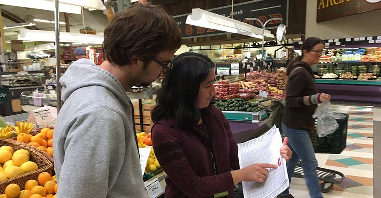 how natural grocers connect to agriculture