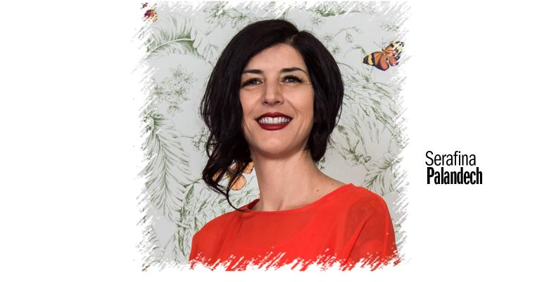Serafina Palandech of Hip Chick Farms discusses rebranding and ROI
