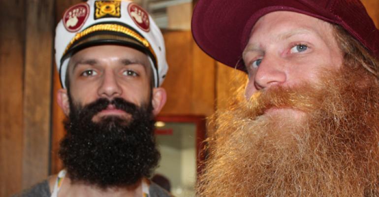 Beards of Beard Balm