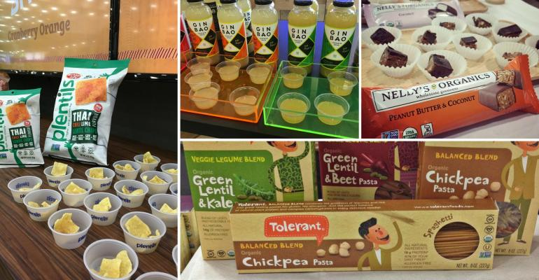 Natural Products Expo East blogger picks promo image