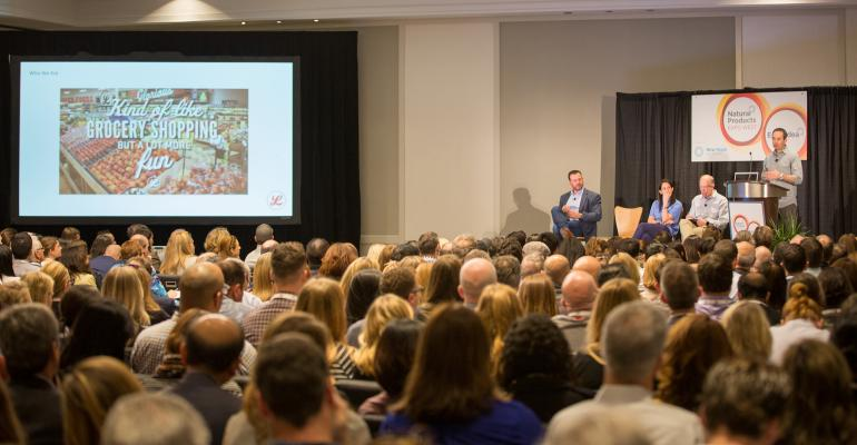 Natural Products Expo West 2018 Disrupted Retail Summit