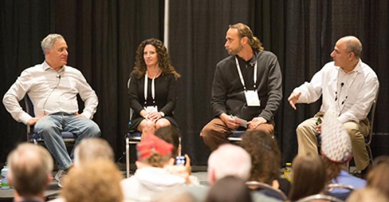 Natural Products Expo West 2016 session