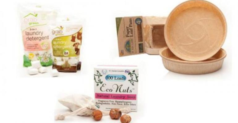 6 healthy living products to see at Expo East 2012