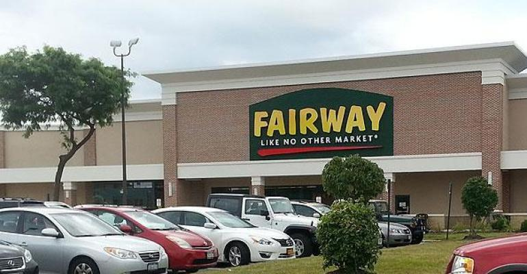 6 Fairway Market locations sold in bankruptcy auction