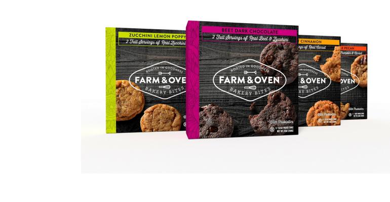 Farm& Oven Promo