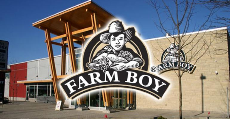 Nutrition Capital Network news: Berkshire Invests in Farm Boy Grocery Chain