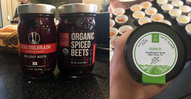 MM Local rebrands as Farmhand Organics