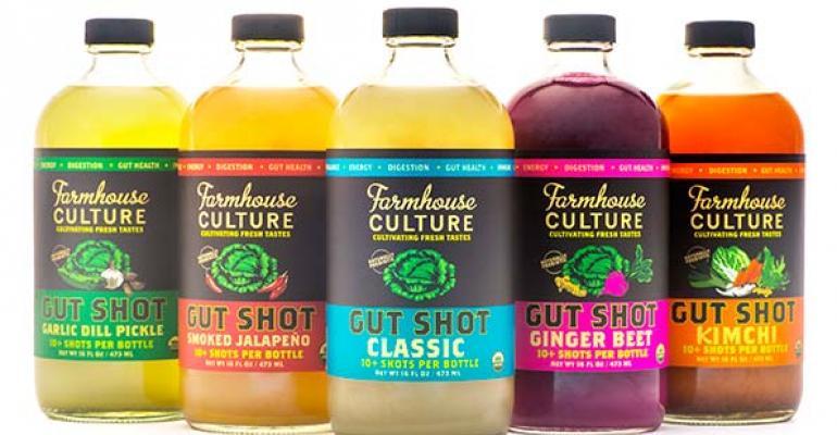 Gut Shot bottles